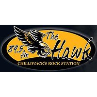 Logo of radio station CHWK