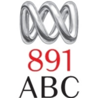 Logo of radio station 891 ABC Adelaide