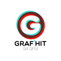 Logo of radio station Radio Graf'hit