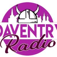Logo of radio station Daventry Radio
