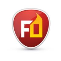 Logo de la radio Fire Online Radio