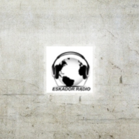 Logo of radio station Eskador Radio