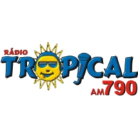 Logo de la radio Radio Tropical 790 AM