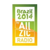 Logo of radio station Allzic Brazil