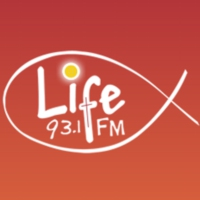 Logo of radio station LifeFM Radio