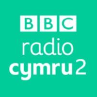 Logo of radio station BBC Radio Cymru 2