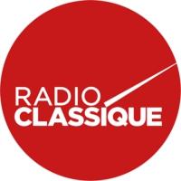 Logo of radio station Radio Classique