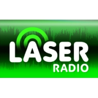 Logo de la radio Laserradio
