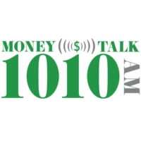 Logo of radio station WHFS Money Talk 1010
