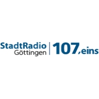 Logo of radio station Stadtradio Gottingen