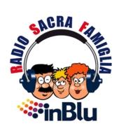 Logo of radio station Radio Sacra Famiglia