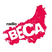 Logo of radio station Radio Beca
