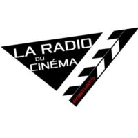 Logo of radio station La radio du cinéma