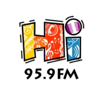 Logo of radio station Hi fm 95.9