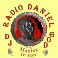 Logo of radio station RADIO DANIEL DJ DOG