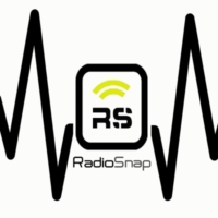 Logo of radio station RadioSnap