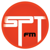 Logo of radio station Sport Total FM