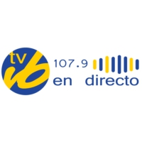 Logo of radio station Radio Buñol