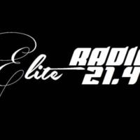 Logo de la radio ELITE RADIO 21.4