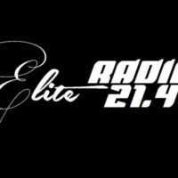 Logo of radio station ELITE RADIO 21.4