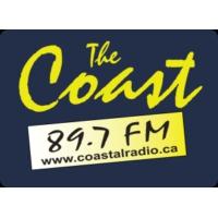 Logo of radio station The Coast 89.7