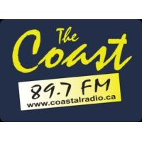 Logo of radio station The Coast 89.7