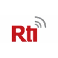 Logo of radio station RTI Europe/America