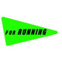 Logo de la radio Cool FM - For Running