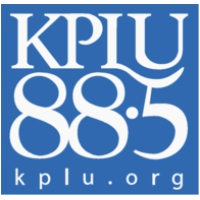 Logo of radio station KPLU