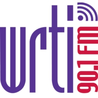 Logo of radio station WRTI Jazz