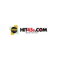 Logo of radio station All Retro Radio - Hit 45s
