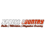 Logo of radio station Xpress Country