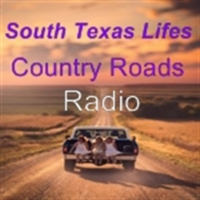 Logo of radio station South Texas Life's - Country Roads Radio
