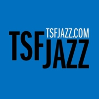 Logo of radio station TSF Jazz