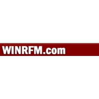 Logo de la radio WINR Winthrop University 98.3