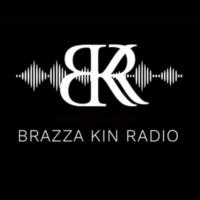 Logo of radio station BRAZZA KIN RADIO