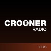 Logo of radio station Crooner Radio Tigers