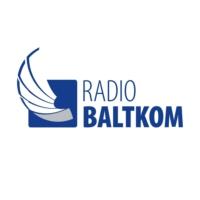 Logo of radio station Radio Baltkom