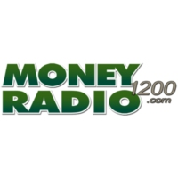 Logo of radio station KPSF Money Radio 1200