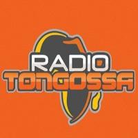 Logo of radio station RADIO TONGOSSA