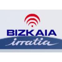 Logo de la radio Bizkaia Irratia