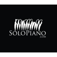 Logo of radio station Solo Piano