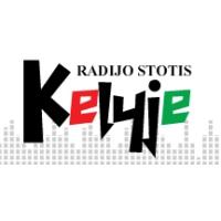 Logo of radio station Radijo Stotis Kelyje (Vilnius)