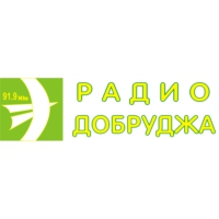 Logo of radio station Радио Добруджа