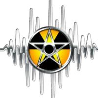 Logo of radio station WFKU PerkiGoth