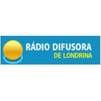 Logo of radio station Difusora de Londrina