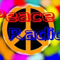 Logo of radio station Peace Radio