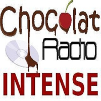 Logo of radio station Chocolat radio Intense