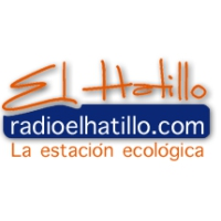 Logo of radio station Radio El Hatillo