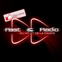 Logo de la radio WebRadio-FastAndRadio